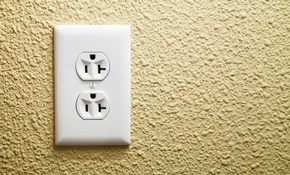 $69 Replace Electrical Outlet or Light Switch