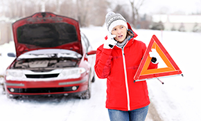 $29.92 for a Winterizing Check-up Package