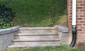 $799 for Property Drainage System and Installation