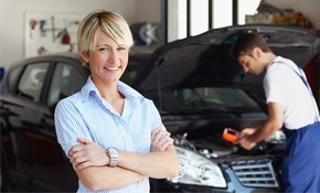$28.95 Winter Check-Up and Safety Inspection