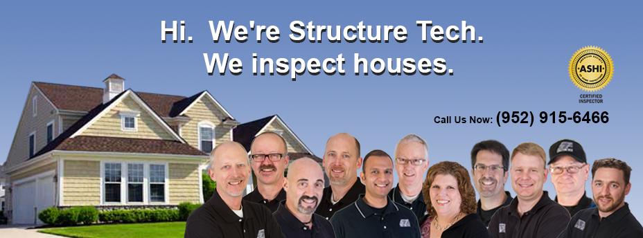Structure Tech team photo