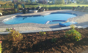 $50 Landscaping/Hardscaping Evaluation and...