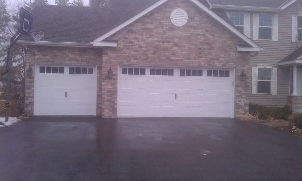 Elite Garage Door Ham Lake Mn 55304 Angies List