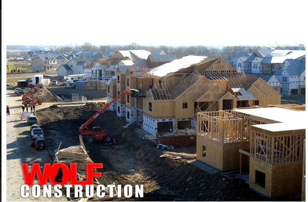 Wolf Construction West Des Moines Ia 50265 Angies List