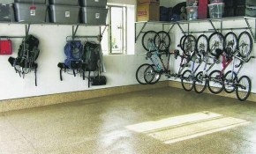 $149 for Garage Cleaning and Organizing
