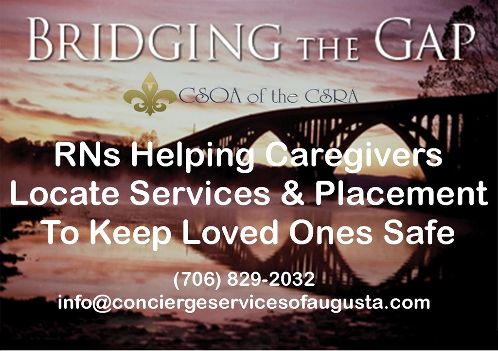 RN's Helping Caregivers