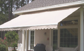 $199 for $500 Toward Sunesta or NuImage Awnings