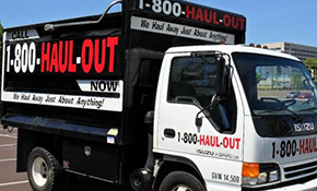 $25 for $50 Off Junk Removal and Hauling