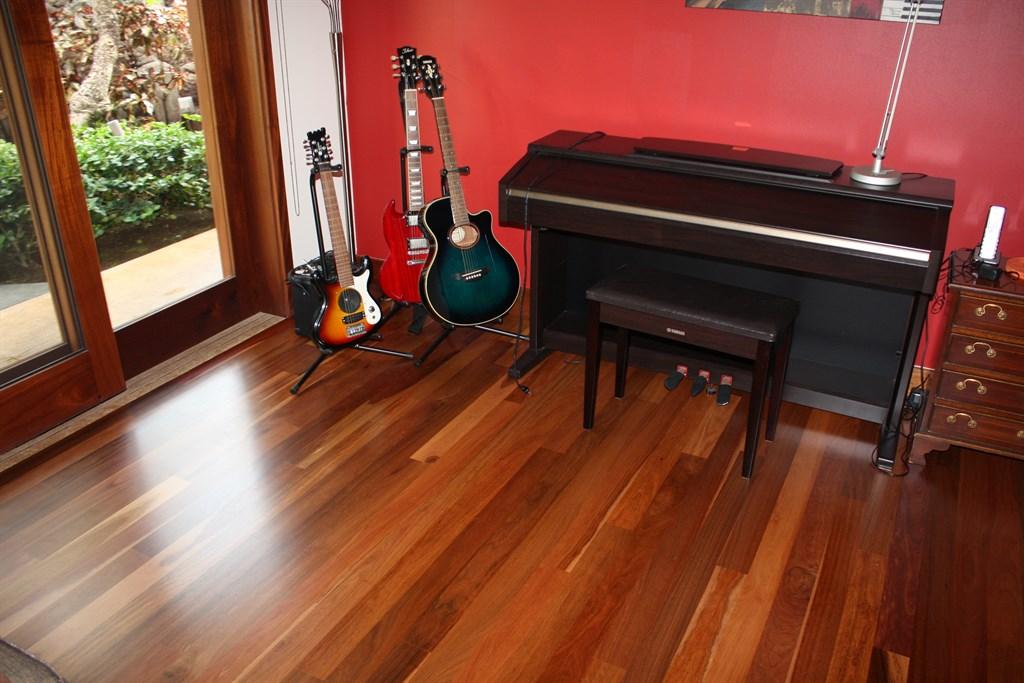 Hardwood Floor Sanding Scottsdale