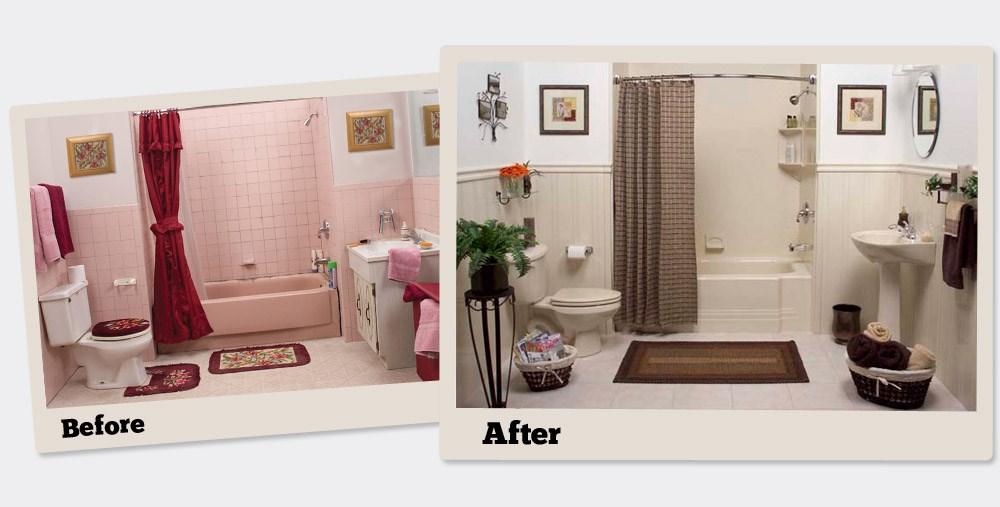 San diego bath wraps chula vista ca 91911 angies list - Bath wraps bathroom remodeling reviews ...