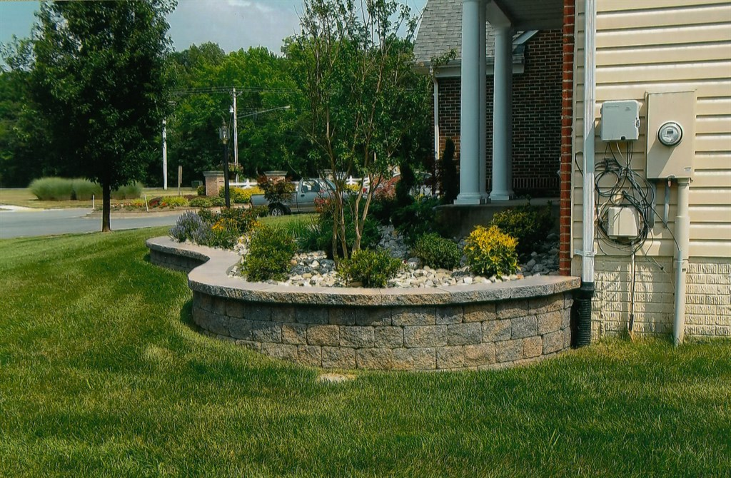 Landscaping In Temple Hills Md