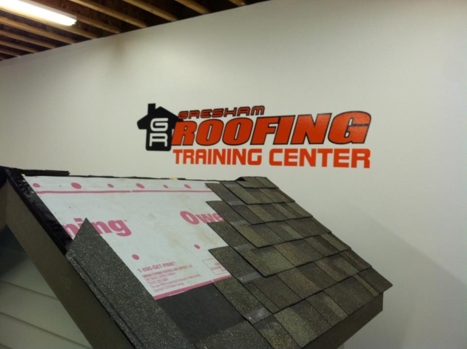 Our Training Center