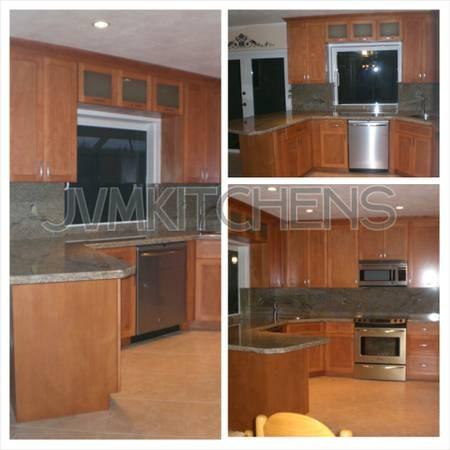 Jvm Kitchen Cabinet Granite Hialeah Fl 33016 Angies List