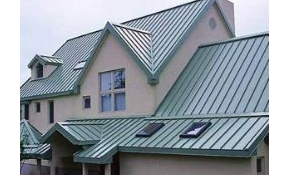 $999 Deposit for a New Metal Roof