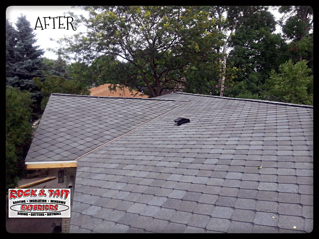 Rock Amp Tait Roofing Llc Hudson Wi 54016 Angies List