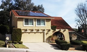 $9,999 for Complete Solar Panel System Installed