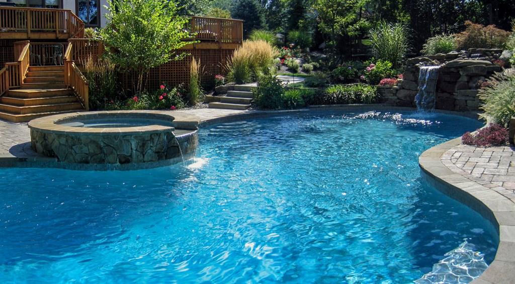 Clc landscape design ringwood nj 07456 angies list for Outdoor pools in nj