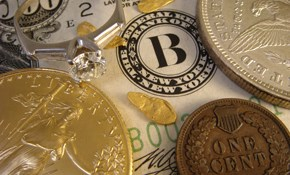 $39 for a Professional In-Home Coin, Gold,...