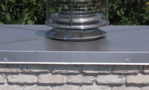 $1,000 for a New Stainless Steel Chimney...