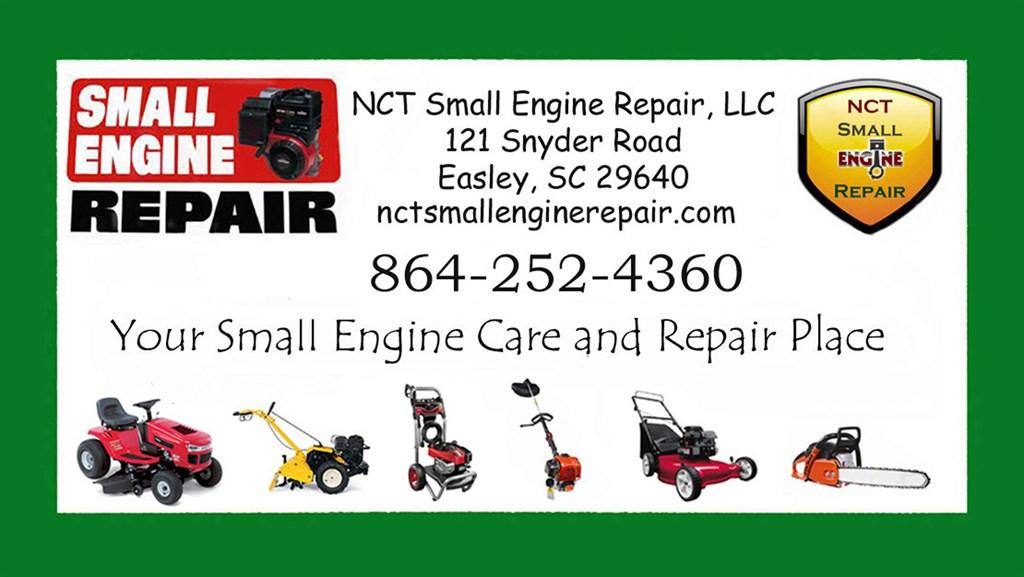 Car Repair Easley Sc