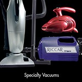 Speciality Vacuums