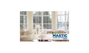 $200 Credit Towards Mastic Windows or Doors...