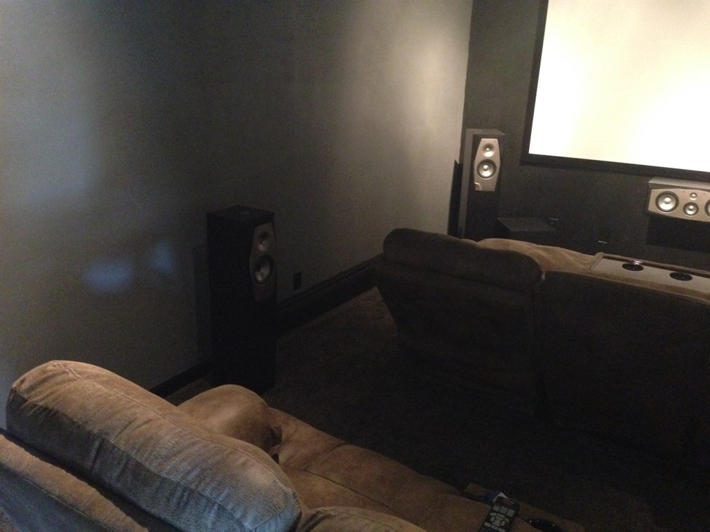 Home Theater Design Concepts Goodlettsville Tn 37072 Angies List