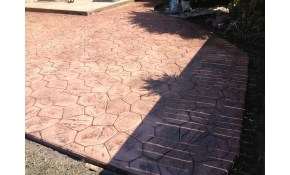$1,499 for Concrete Patio, Walkway, or Driveway