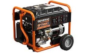$2,175 for a 7500 Watt Emergency-Rated Portable...
