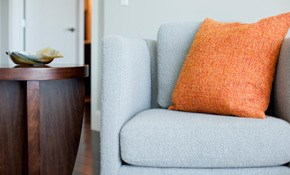 $119 for $200 Credit Toward Furniture Upholstery...
