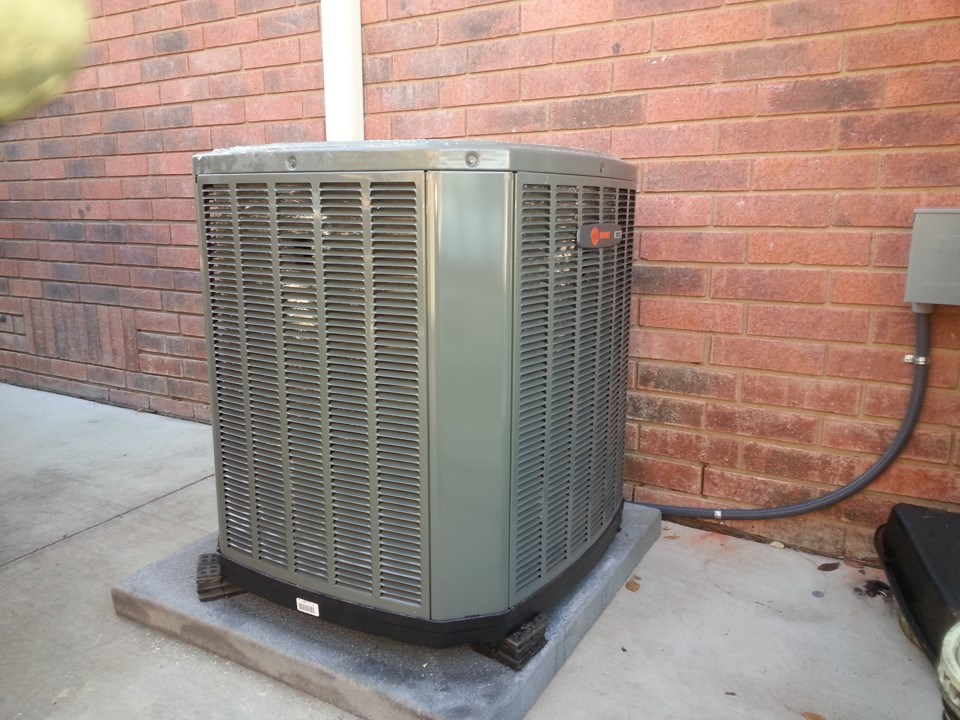 Daniels Heating And Air Conditioning Llc Albuquerque