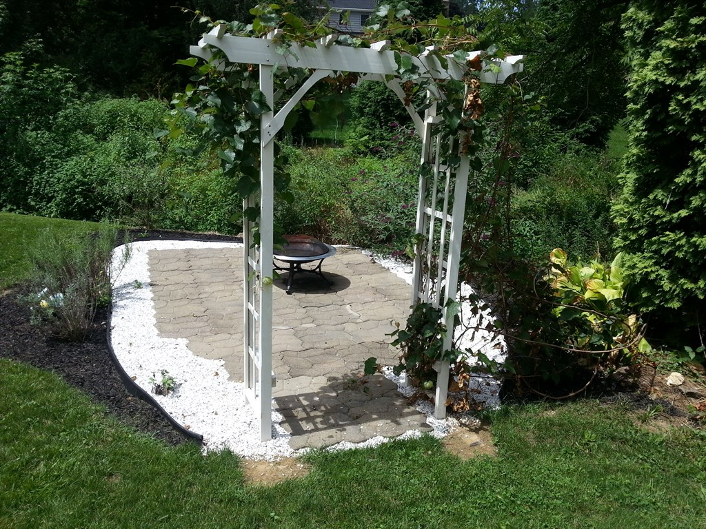 S l landscape and lawn care york pa 17404 angies list for Landscaping rocks york pa