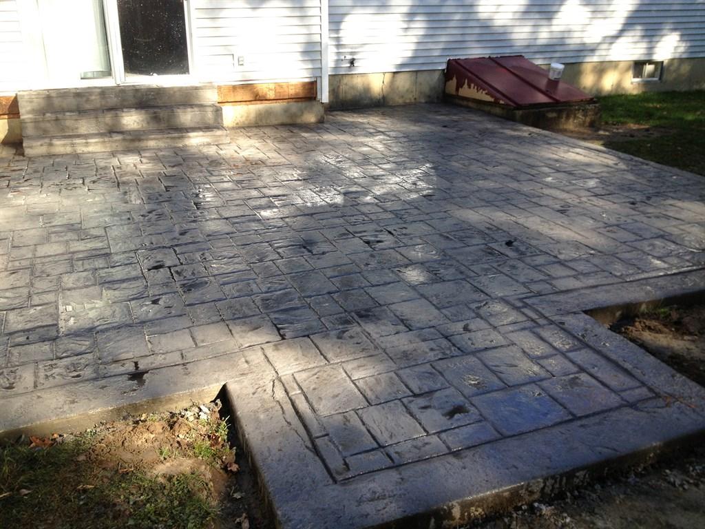 Collar City Concrete Troy Ny 12180 Angies List