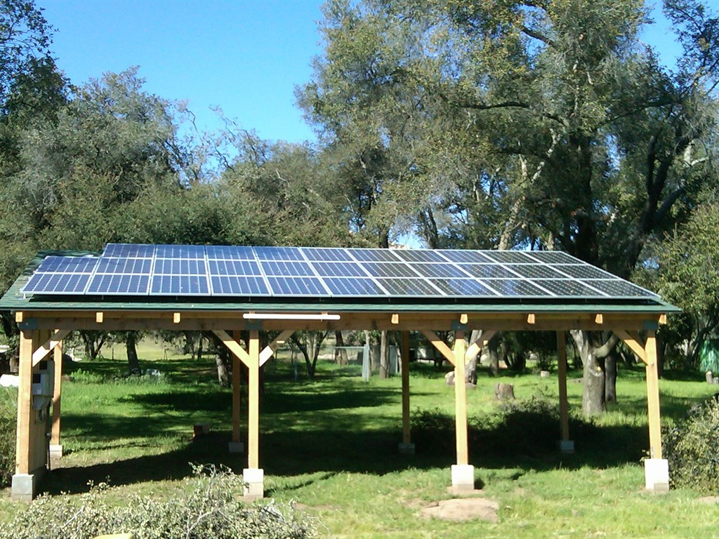Solare energy san diego ca 92126 angies list for Solar ranch