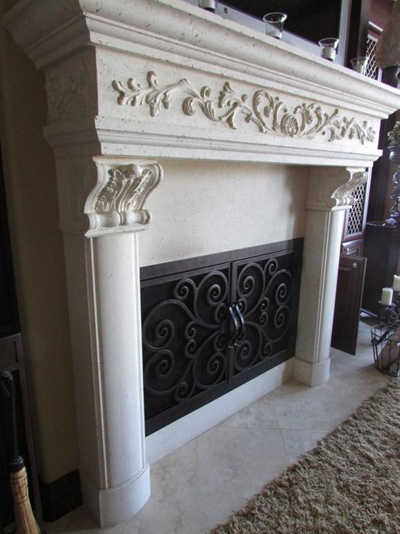 Fireplace Door Guy Temecula Ca 92591 Angies List