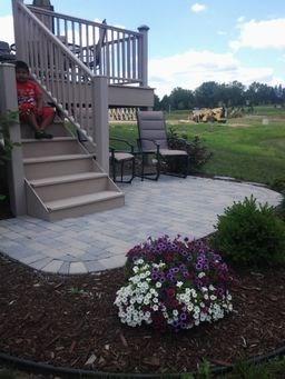 vinnie 39 s landscaping llc dousman wi 53118 angies list