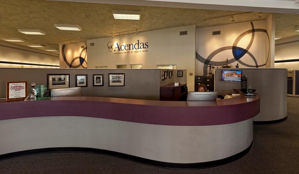 Acendas Headquarters