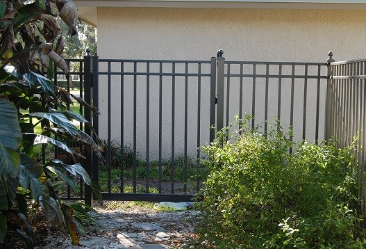 Bay Area Fence Factory Safety Harbor Fl 34695 Angies List