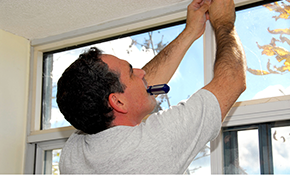 $299 for Air Sealing of Windows, Outlets...