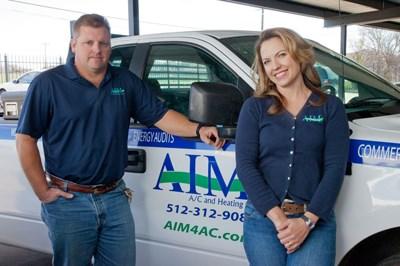 Owners: Derek and Susan Herring