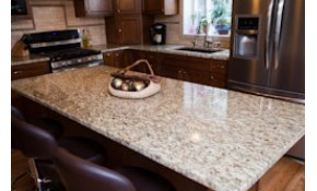 $1,499 for Custom Granite Countertops--Labor...