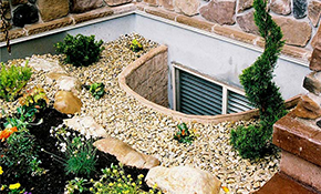 $249 for $750 Toward Egress Window Installation