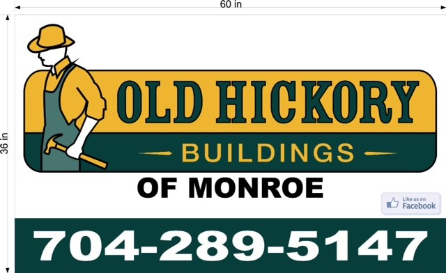 Old hickory buildings of monroe monroe nc 28110 angies list