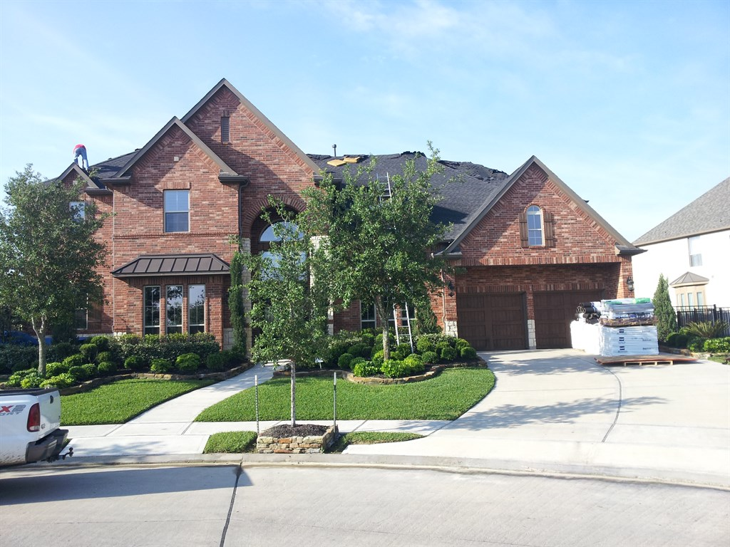 Ez Roof And Construction Houston Tx 77092 Angies List
