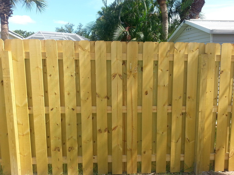 K Amp B Fence Llc Palm Bay Fl 32910 Angies List