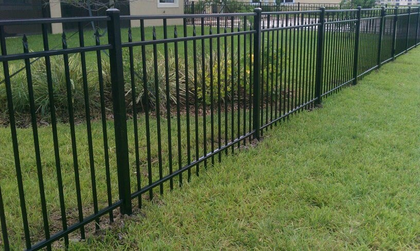 Fence Companies In Merritt Island Fl