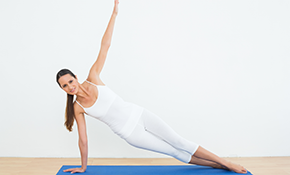 $45 for a 90-Minute Individual Pilates Rehab...