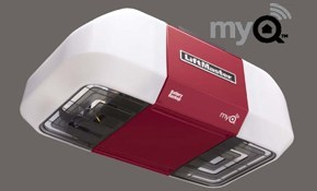 $475 for a LiftMaster 8550 Garage Door Opener...