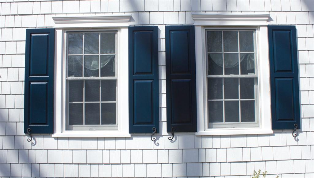 Reflection Window Trim
