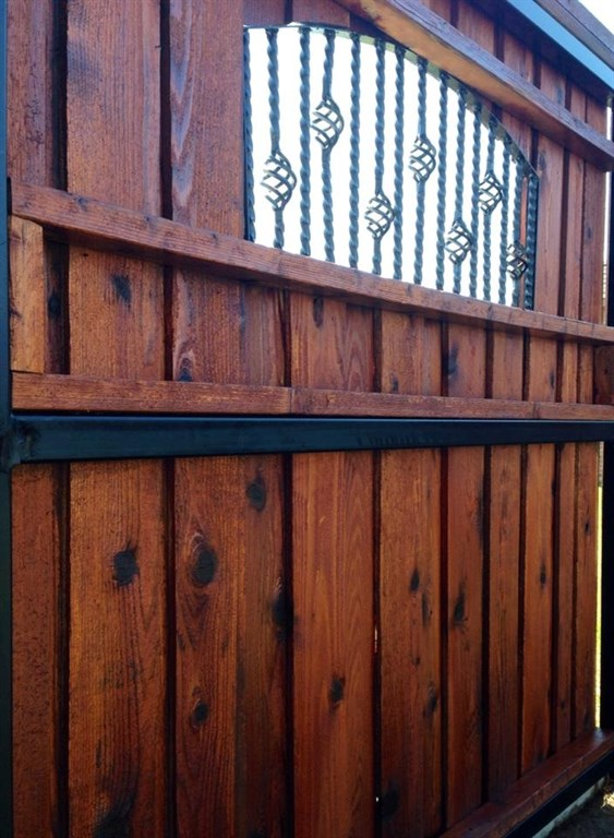 Arbor Custom Fence Amp Staining Waxahachie Tx 75165